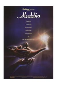 Chase and Lunt Insurance Presents Aladdin