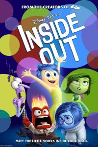 Chase and Lunt Insurance presents Inside Out